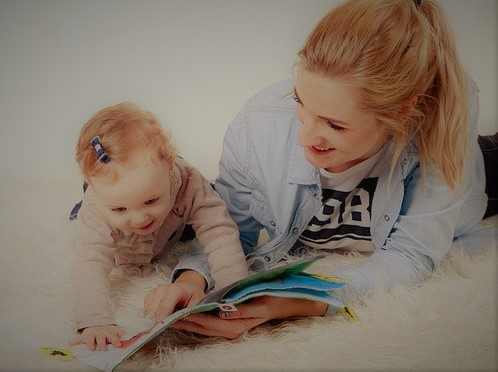 Top 10 books baby to toddler